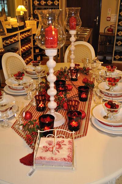 Boulevard Interiors Table