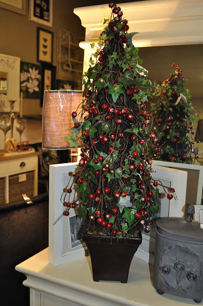 Hampton Villa Miniature Tree