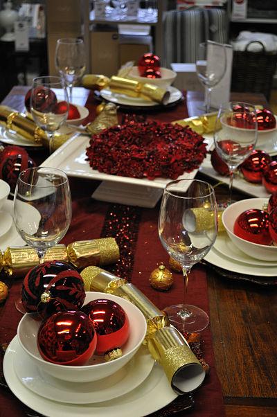 Meadows & Byrne Table