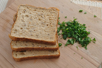 Bread & Parsley