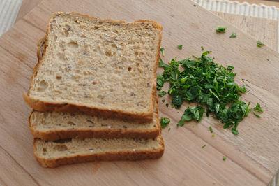 Bread & Parsley