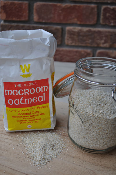 Macroom Oatmeal