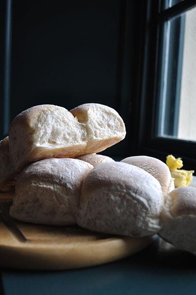Waterford Blaa (M&D Bakery)