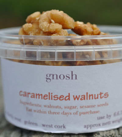gnosh walnuts
