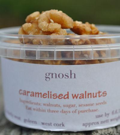 gnosh walnuts