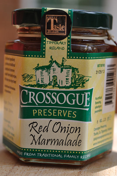 Crossogue Red Onion Marmalade