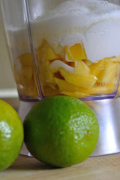 Mango Blend
