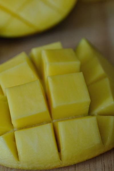 Mango Prep
