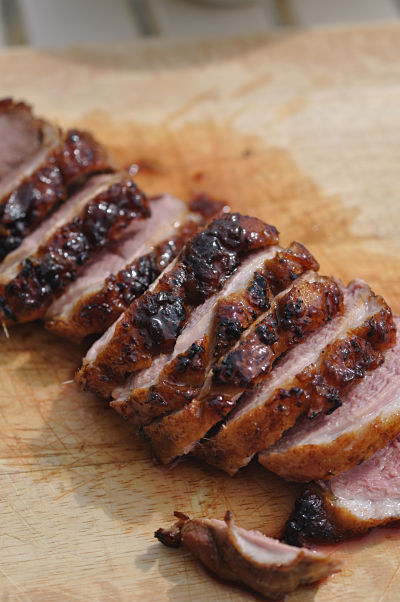 Skeaghanore Duck Slices