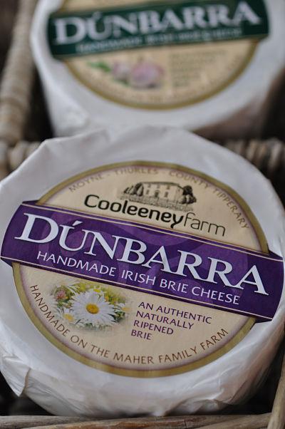Cooleeney Farm Cheese