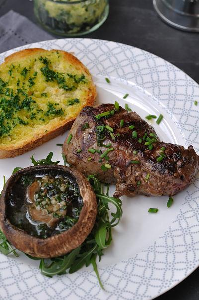 Irish Angus Fillet Steak