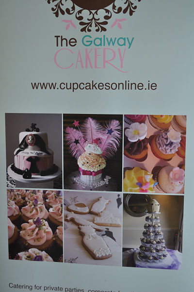 The Galway Cakery