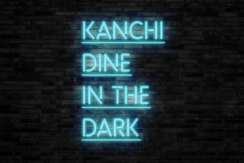 Kanchi Dine In The Dark