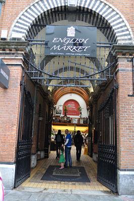 English Market