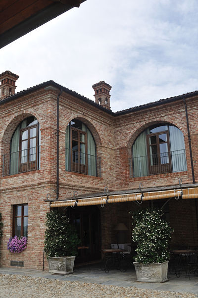 Residence at Villa Tiboldi