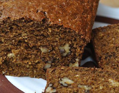 Inchydoney Walnut Bread