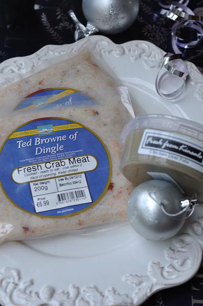 Ted Browne Crab Meat