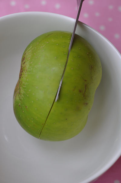 Cut the cooking apple_01_opt