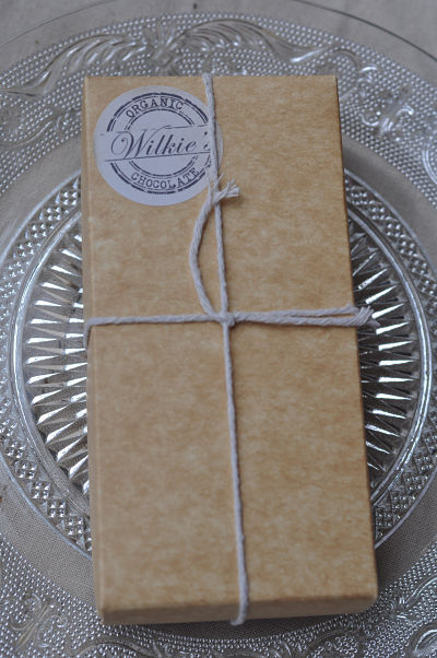 Wilkie Organic Chocolate
