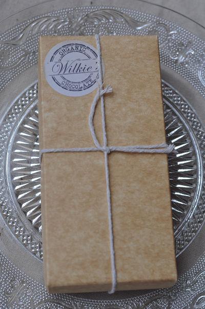 Wilkie Organic Chocolate
