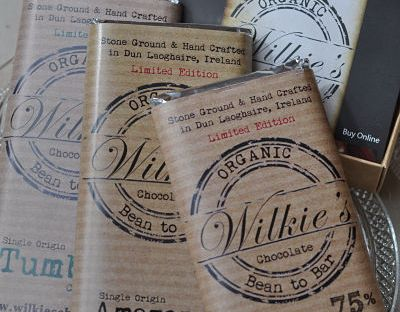 Wilkies Trio Selection