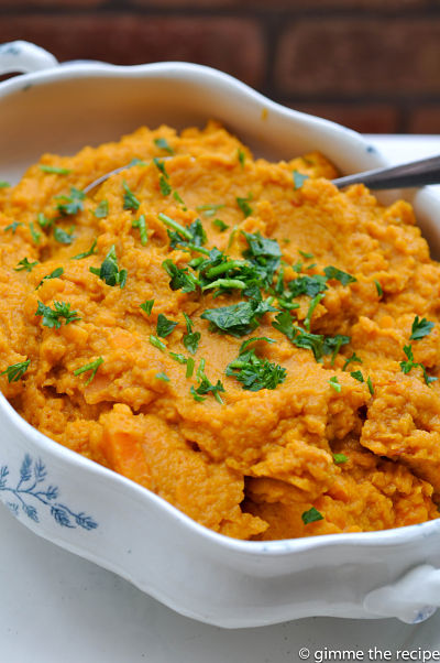 Sweet Potato and Carrot Mash_opt