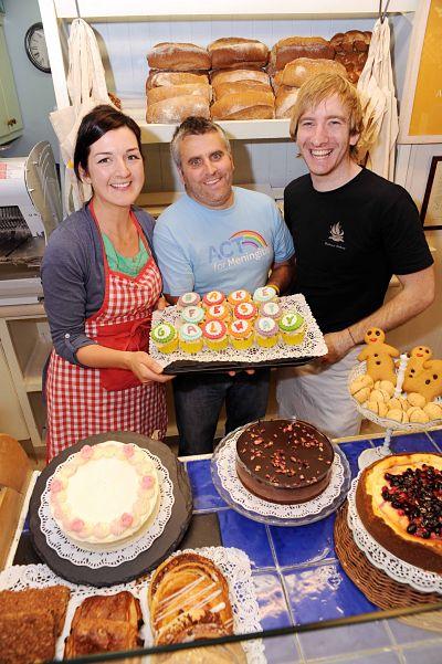 Bake Fest Galway 2