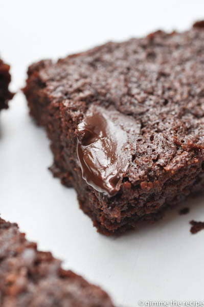Brownie Solo