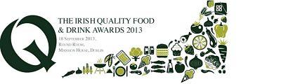 IrishQFA awards