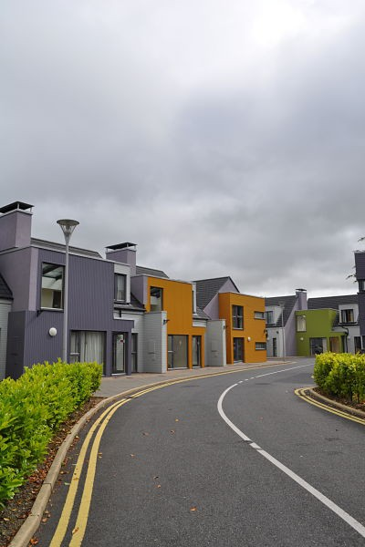 Holiday Village at The Malton