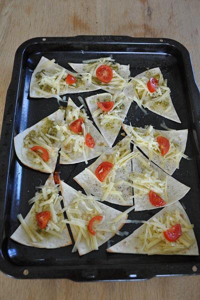 pizzini prepped precook