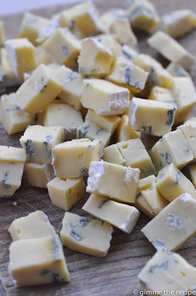 Wicklow Blue Cheese