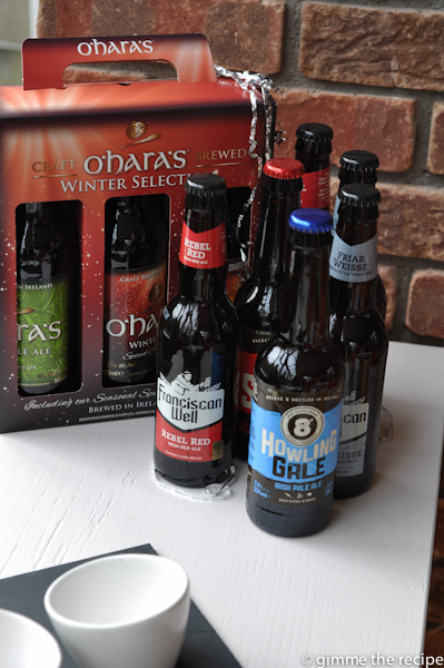 Irish Craft Beers