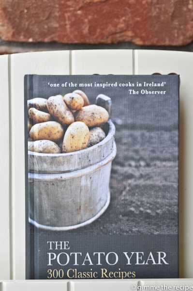 The Potato Year by Lucy Madden
