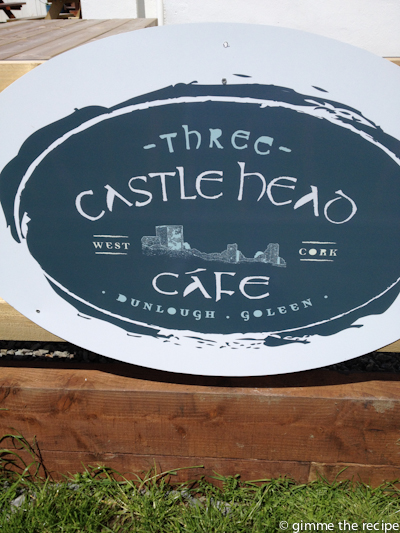 Three Castle Head Cafe