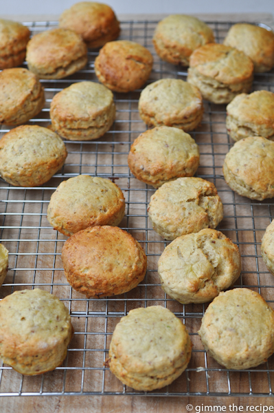 breakfast scones 2