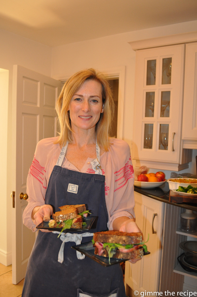 Sheila Kiely Gimme The Recipe 2