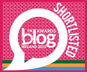 Best Food & Drink Blog Award ShortList