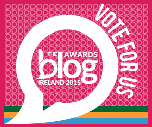 Best Irish Food & Drink Blog 2015