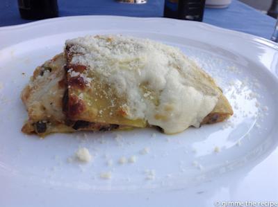 Aurora Light Veg Lasagne