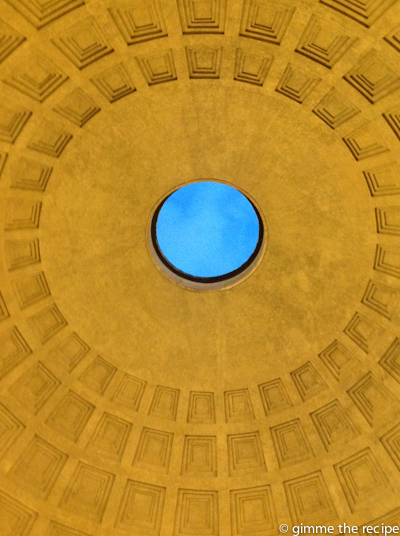 opus at pantheon
