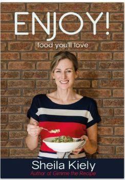 Cover of Enjoy! by Sheila Kiely