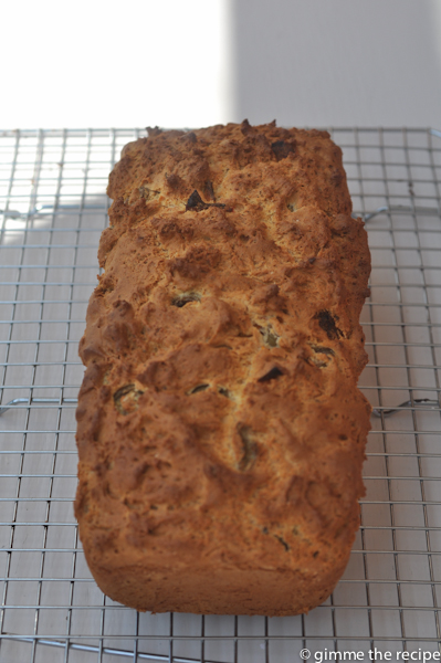 GF Olive and Sundried Tomato Loaf2