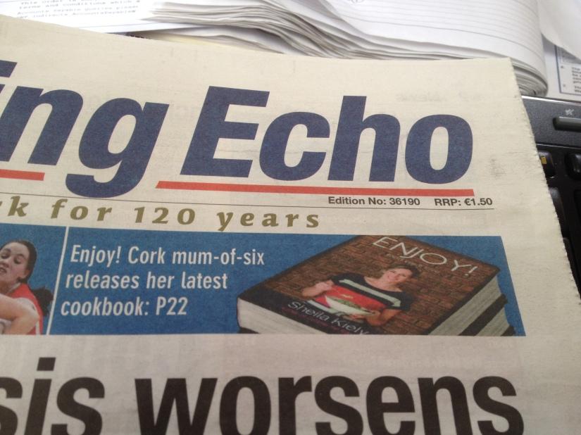 Enjoy Echo 22April 2