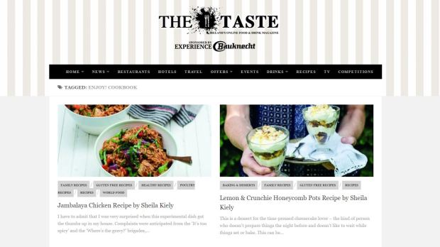 TheTaste recipes