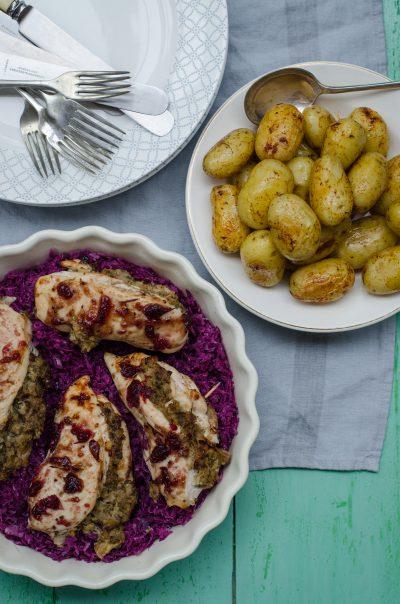 Food photography Marta Miklinska