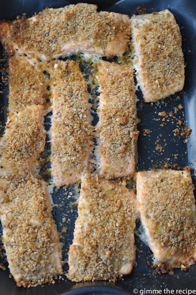 tray-of-breaded-baked-salmon