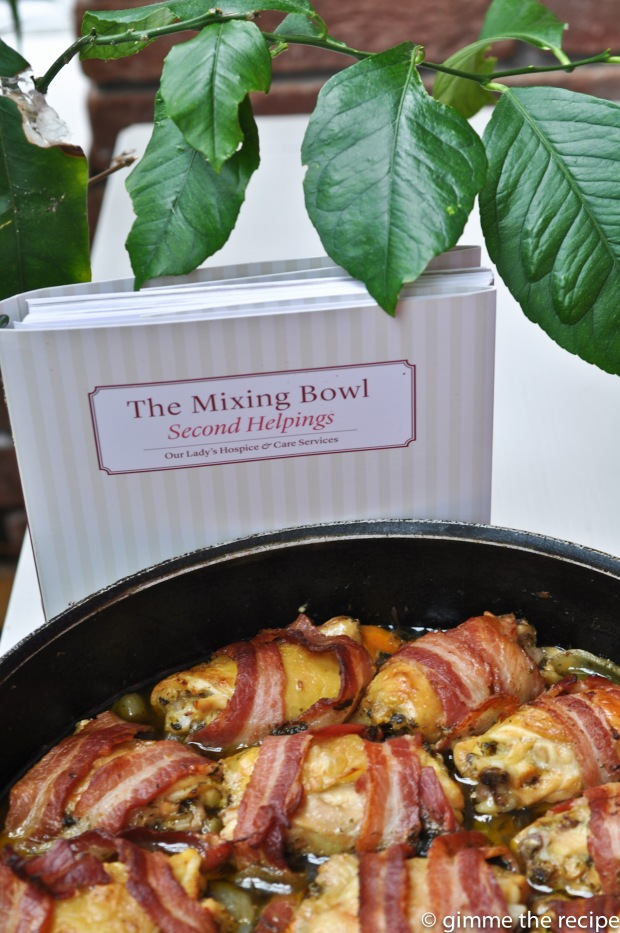 The Mixing Bowl