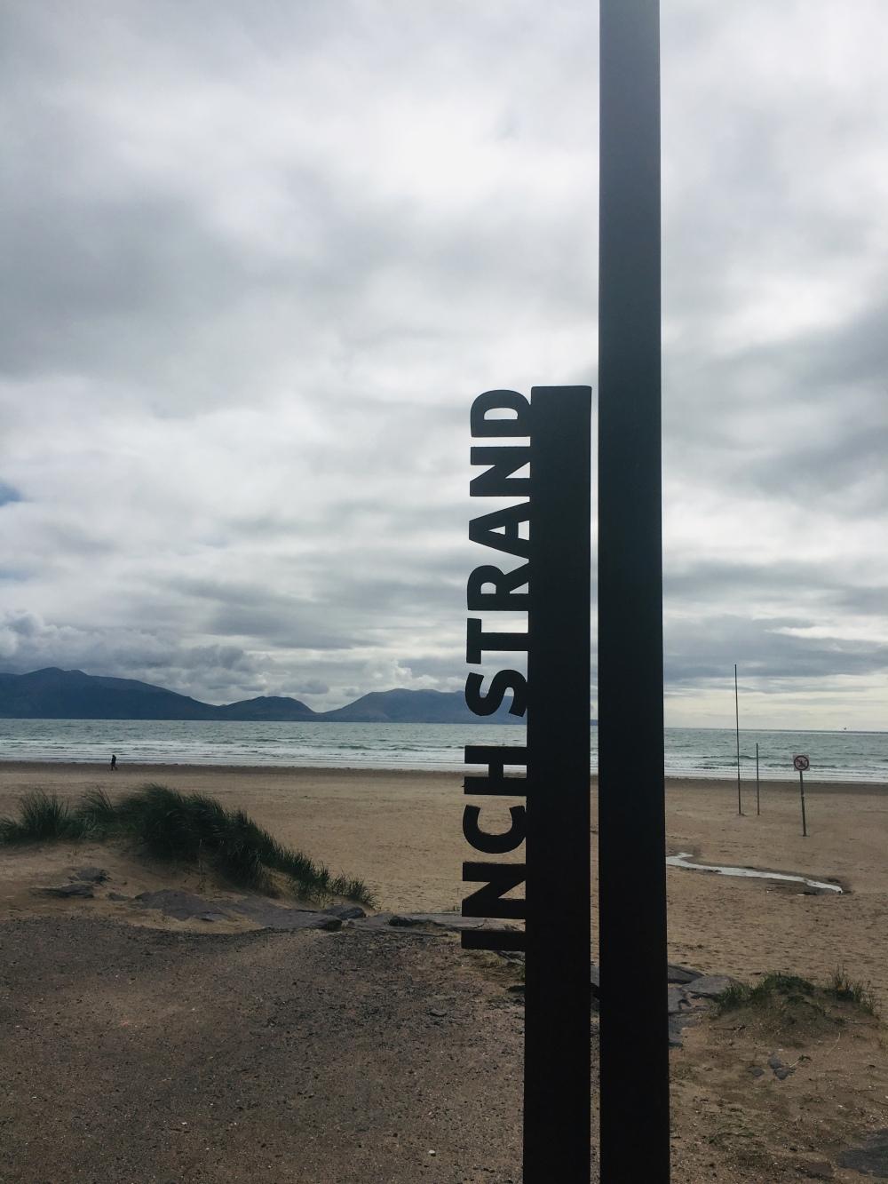 Inch Strand Dingle
