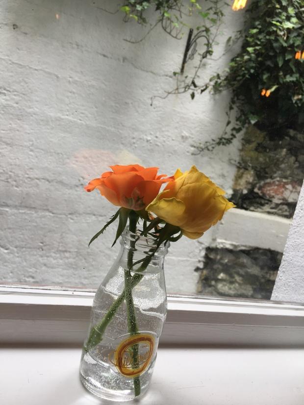 Flowers Pantri Dingle
